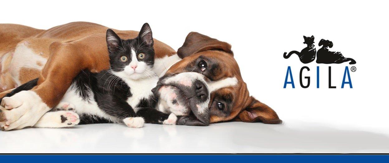 Agila Hunde-Op Versicherung